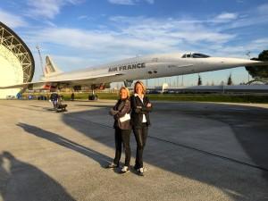 Aeroscopia Concorde Aero-Design