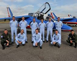 Patrouille de France 2015